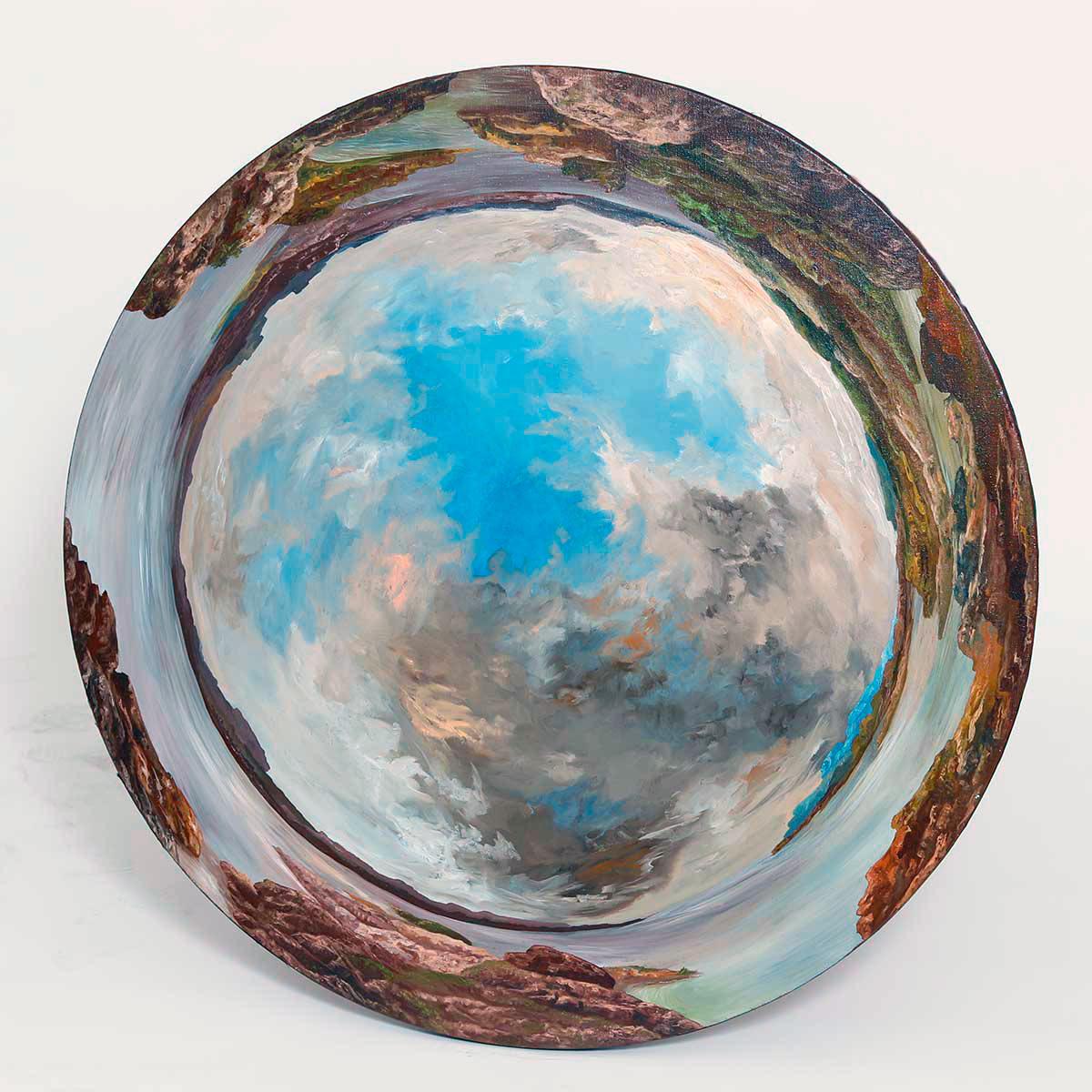 Galerie Insighter Paris by Vanessa Metayer presents Marc Aghemio