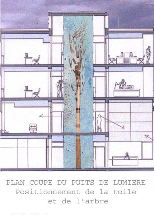Galerie Insighter Paris by Vanessa Metayer presents Vincent Lajarige