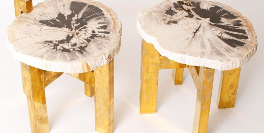 Galerie Insighter by Vanessa Metayer furniture