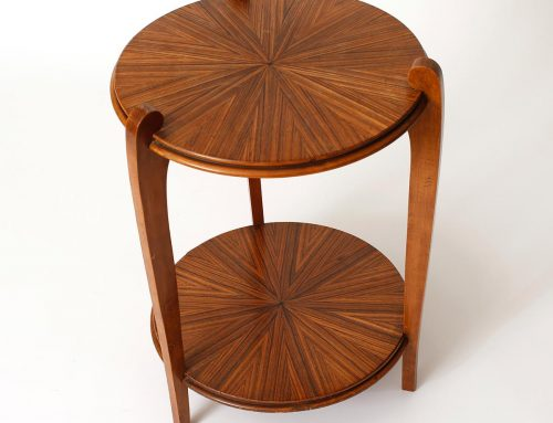 Tripod Table1930sSOLD