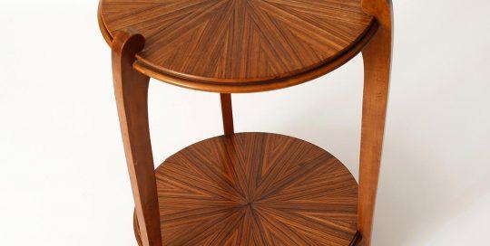 Galerie Insighter by Vanessa Metayer Art Deco