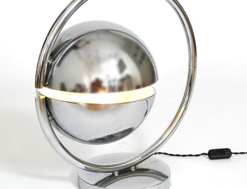 Lamp 'Astrolabe' byPierre Folie2200€