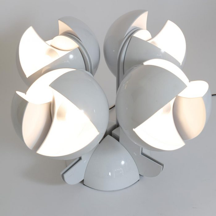 Galerie Insighter by Vanessa Metayer presents Gae Aulenti