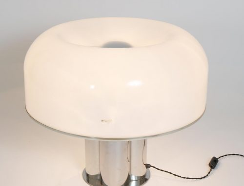 Large table lamp byGuzziniSOLD€