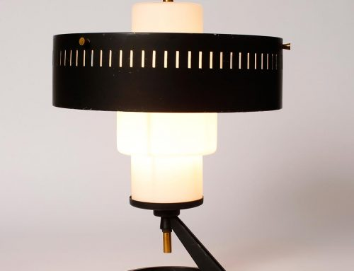 Table lamp byMaison Arlus1400€
