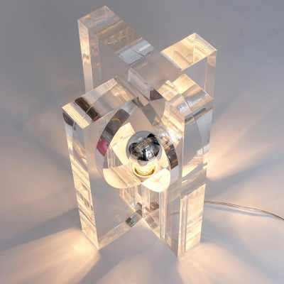 Galerie Insighter by Vanessa Metayer lamp