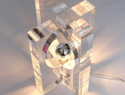 Plexiglass1970s1800€
