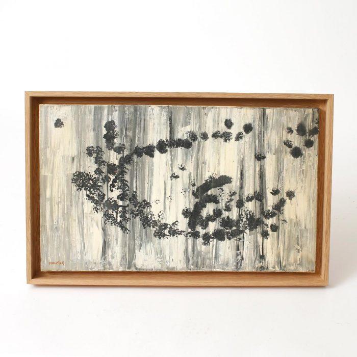 Galerie Insighter Paris by Vanessa Metayer presents Mio de Milliot
