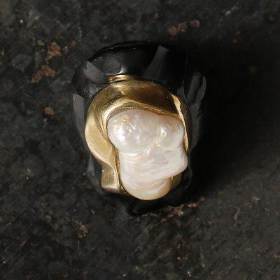 Galerie Insighter Paris by Vanessa Metayer jewelry