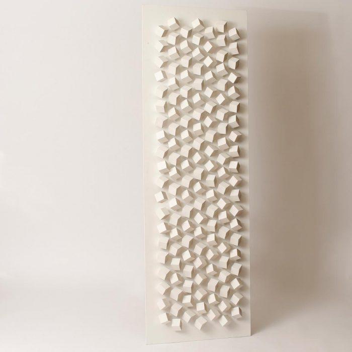 Galerie Insighter Paris by Vanessa Metayer presents Cicero Silva