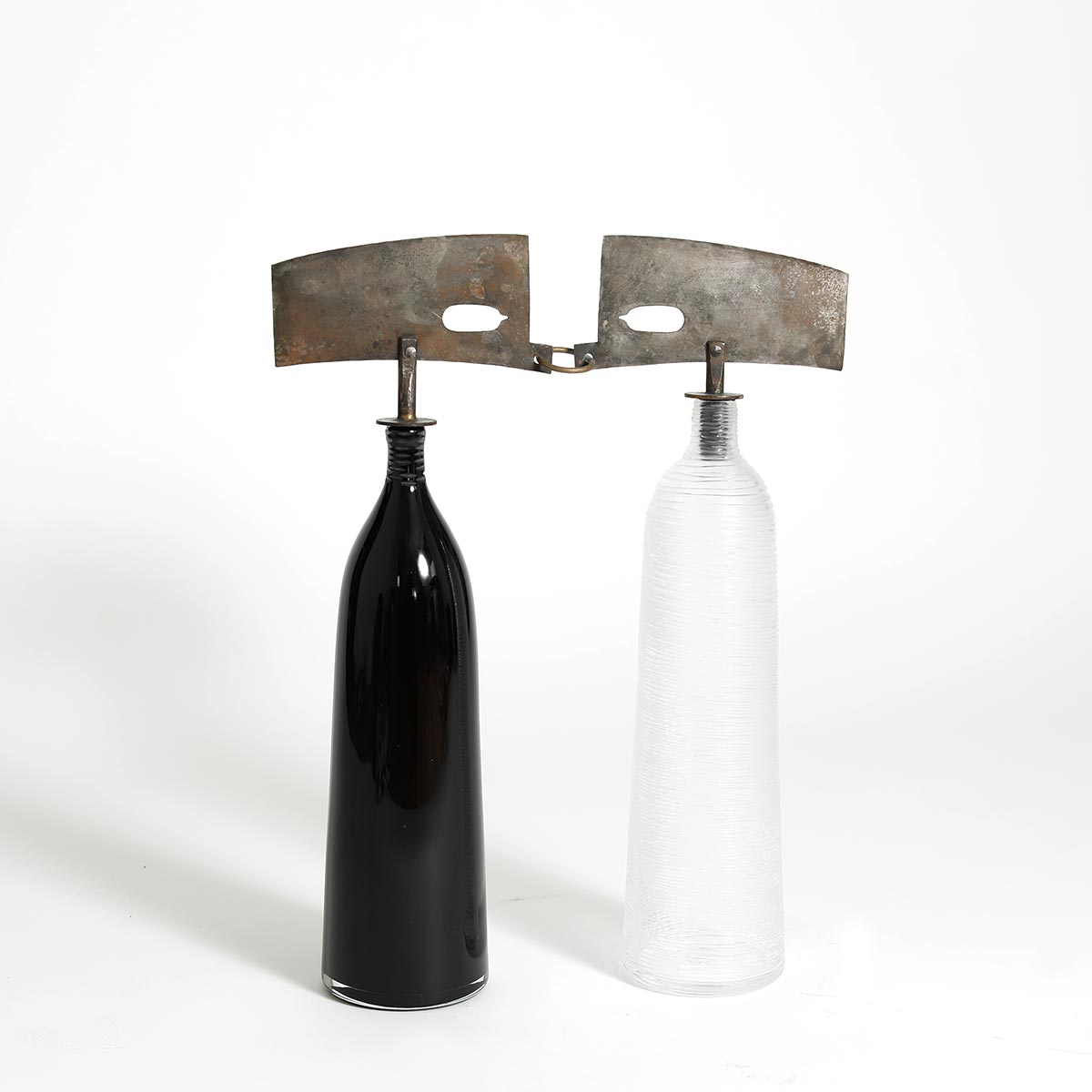 Galerie Insighter Paris by Vanessa Metayer presents Ghislène Jolivet