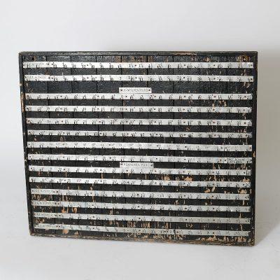 Galerie Insighter Paris by Vanessa Metayer
