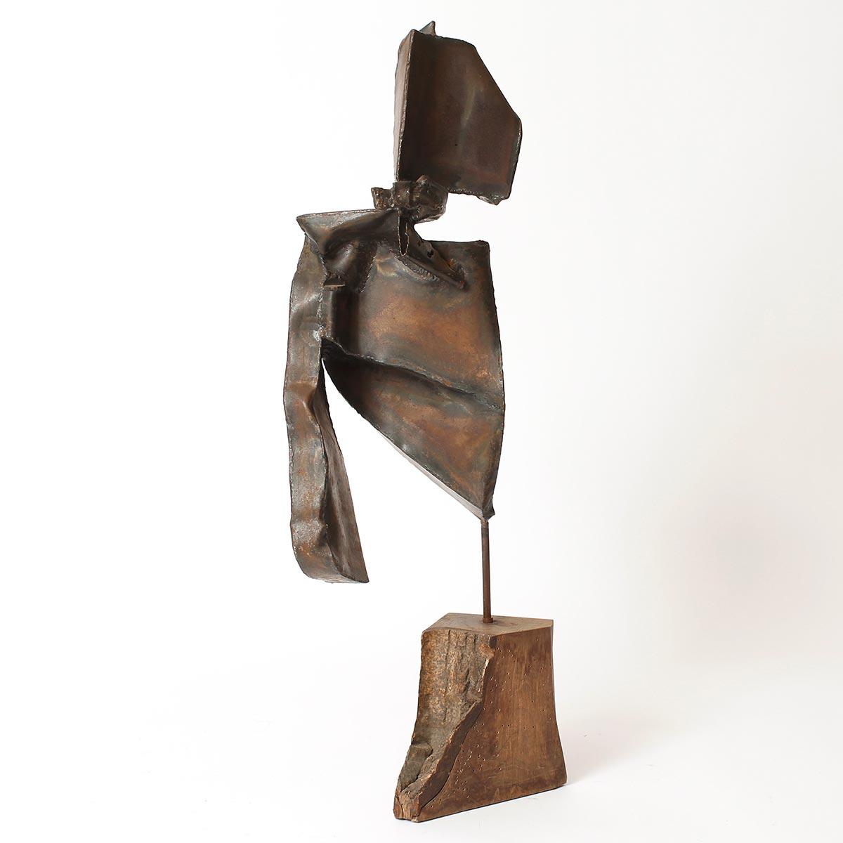 Galerie Insighter Paris by Vanessa Metayer presents Ilio Signori