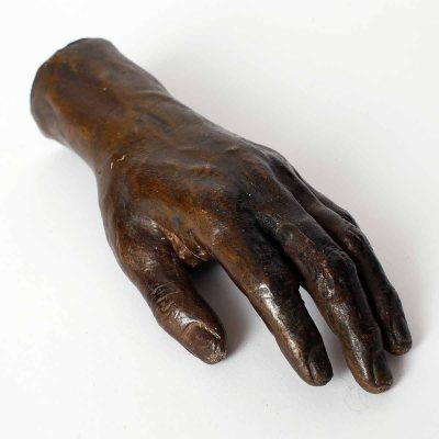 Galerie Insighter Paris by Vanessa Metayer bronze