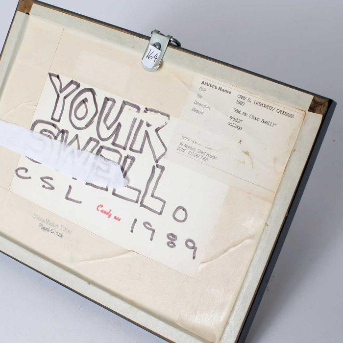 Galerie Insighter Paris by Vanessa Metayer presents Leibowitz