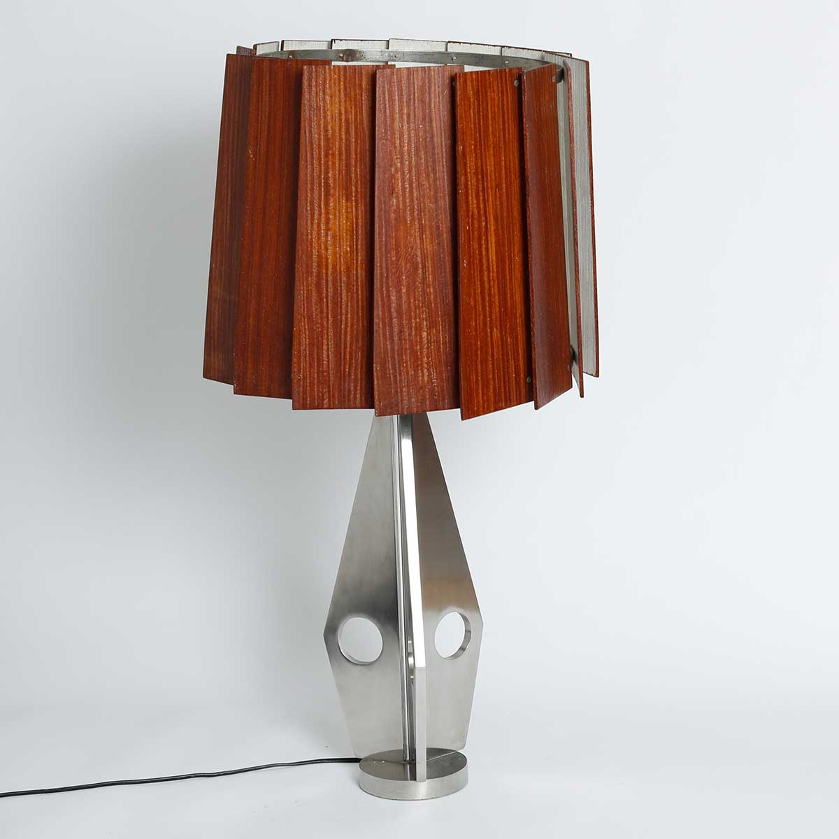 Galerie Insighter Paris vintage lamp