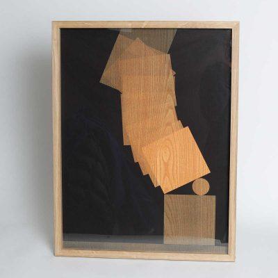Galerie Insighter Paris by Vanessa Metayer presents Pol Bury
