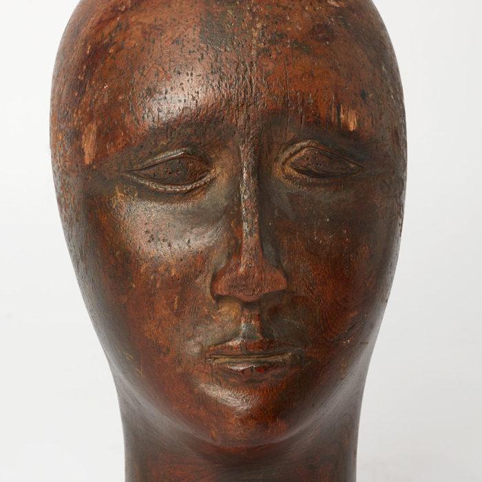 Galerie Insighter Paris by Vanessa Metayer Folk Art