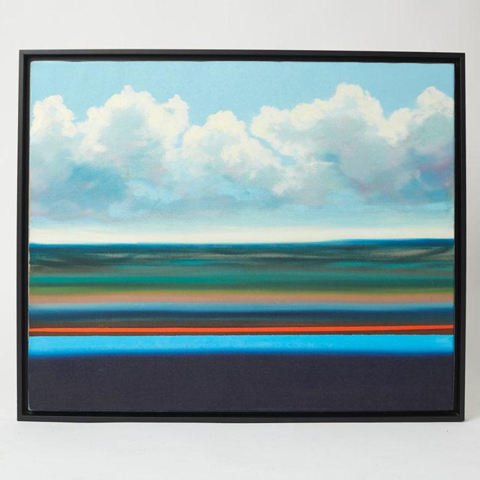 Galerie Insighter Paris by Vanessa Metayer present Olivier Masmonteil