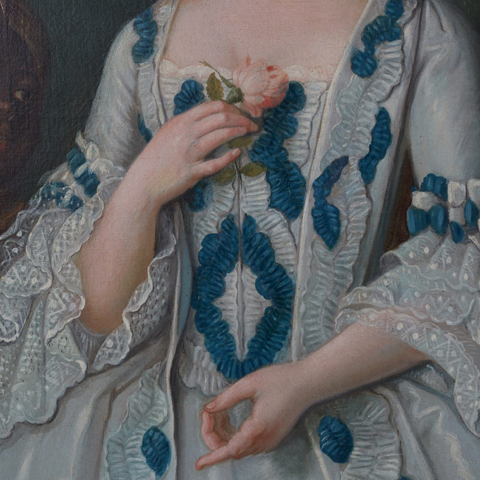 Galerie Insighter Paris by Vanessa Metayer Old Master