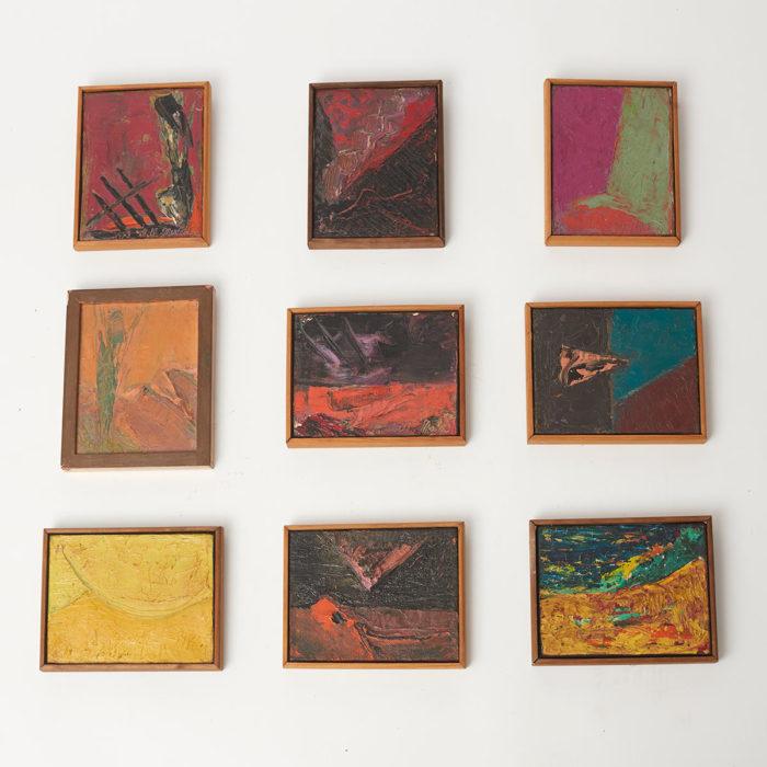Galerie Insighter Paris by Vanessa Metayer presents Stella Mertens