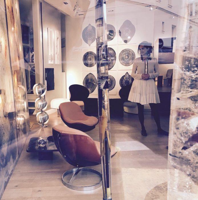 Galerie Insighter Paris by Vanessa Metayer exhibition in Paris