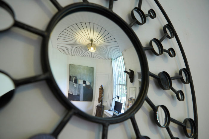 Galerie Insighter Paris by Vanessa Metayer Interior Decoration