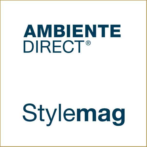Galerie Insighter Paris by Vanessa Metayer meets Ambiente Direct in Stylemag
