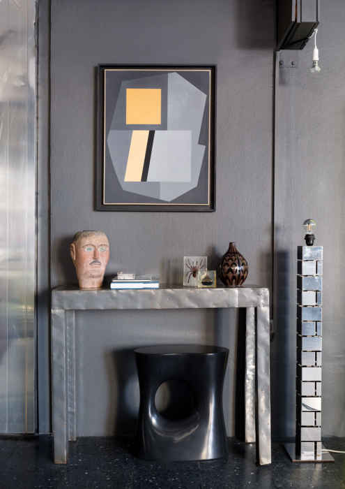 Galerie Insighter Paris by Vanessa Metayer in Munich